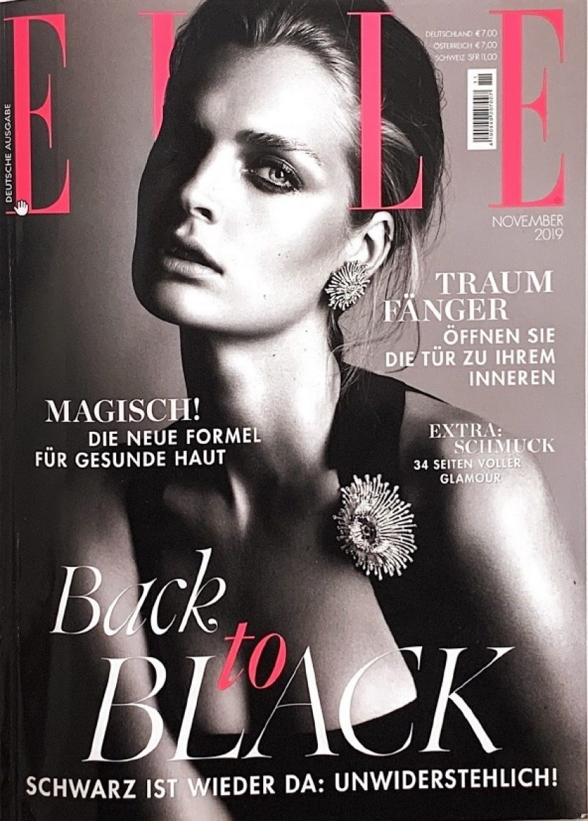 Elle Ft Or